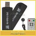 Sale! RTL-SDR / FM+DAB / DVB-T USB Stick USB TV Stick Set with RTL2832U & R820T Tuner Receiver + Remote Control