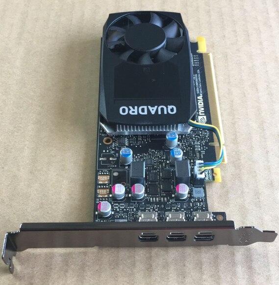 Leadtek Quadro P400 Graphics Professional Graphics Card