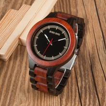 Antique Wooden Watches For Men