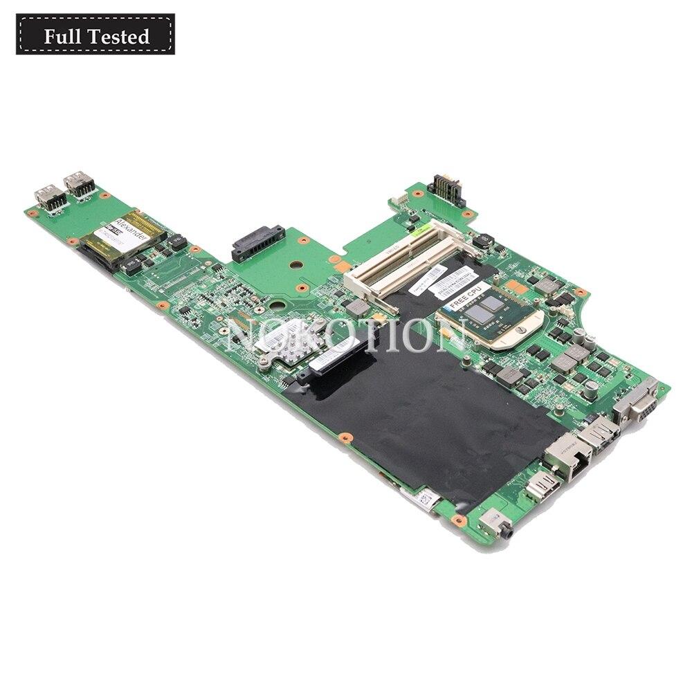 NOKOTION 63Y2138 63Y1600 DAGC6AMB8F0 Main Board For Lenovo ThinkPad Edge 15