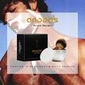 Anbbas Shaving Badger Hair Brush Gift Set, Stainless Steel Bowl Cup, Soap w/ Box