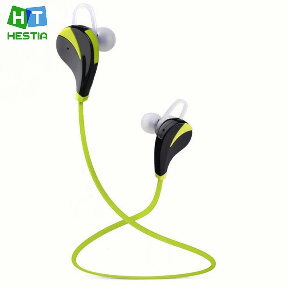 HESTIA G6 Sport  Music Bluetooth 4.1 In-Ear Earphone With Microphone Wireless stereo Headset Handfree for iPhone meizu PK QY7 G6 hestia ex 01 bluetooth earphone car headphones with microphone auriculares wireless stereo headset audifonos for iphone 6 7 sony