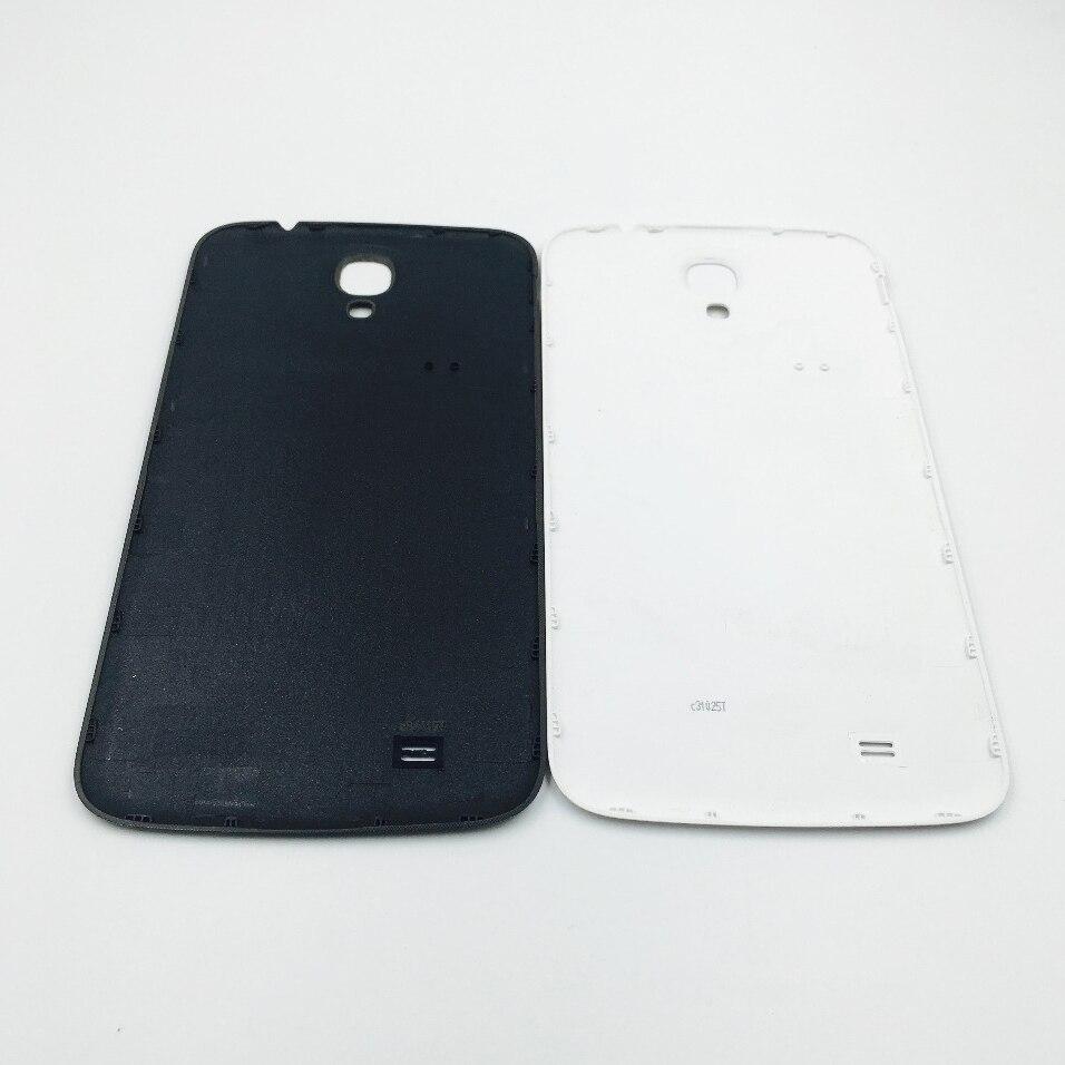 For Samsung Galaxy Mega 6.3 GT-I9200 I9200 9200 I9205 I527 Genuine Phone Back Cover Case Housing Rear Battery Door