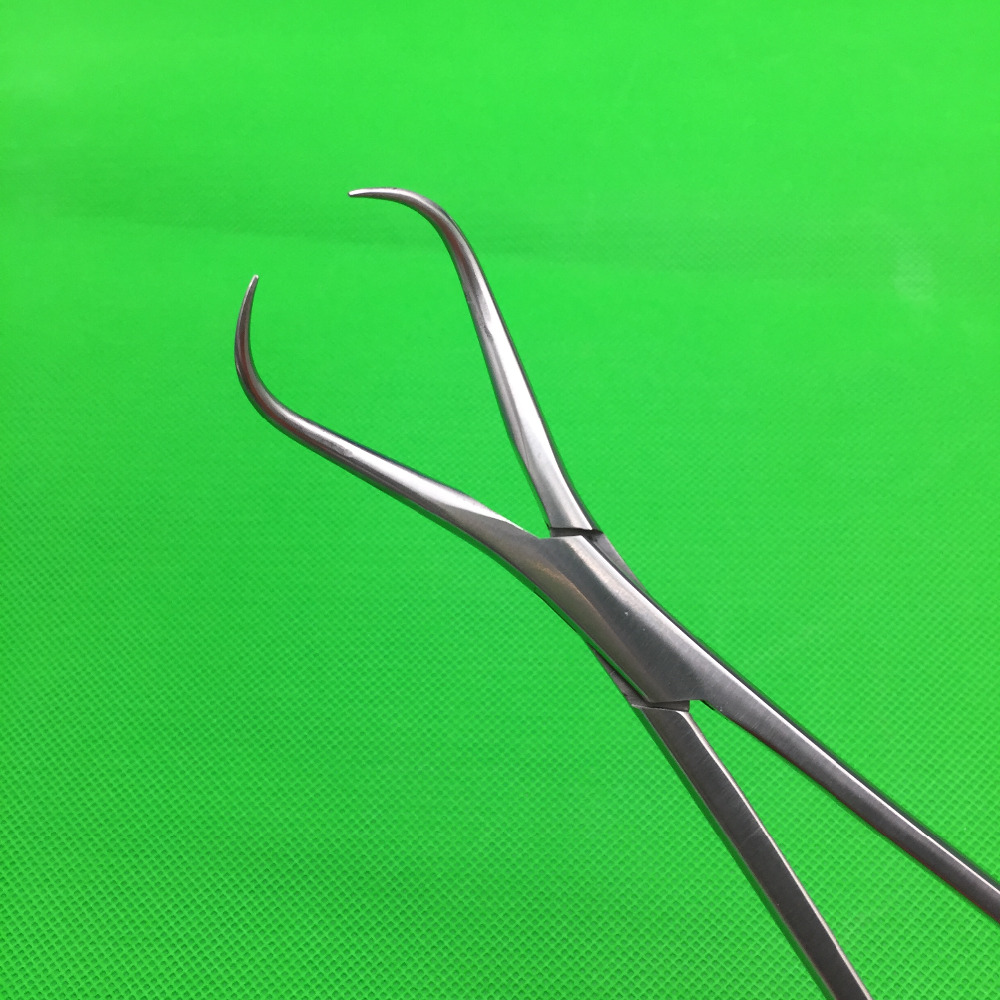 19cm Bone Reduction Forceps Pointed  Orthopedics Instruments