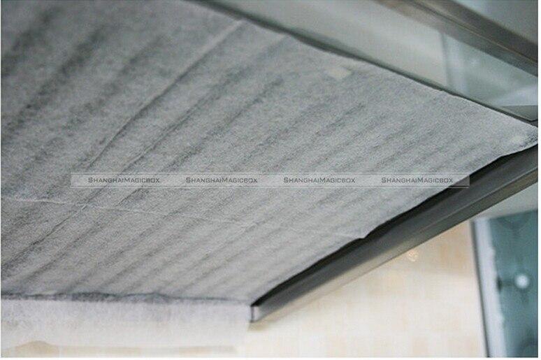 Dunstabzugshaube filter entfetten: dunstabzugshaube filterreinigung