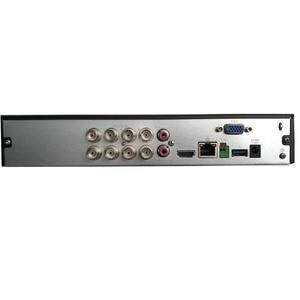Image 4 - Dahua XVR5108HS 4KL X XVR 4K H.265/H.264, búsqueda inteligente hasta 5MP, compatible con HDCVI/AHD/TVI/CVBS/entradas de vídeo IP, PSP DVR