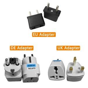 Image 5 - Xiao mi mi charge rapide QC 3.0 chargeur USB Portable 2 4 6 Ports Max 60 W 35 W type c sortie USB C pour appareil tablette PC téléphone intelligent