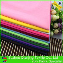 2017 High quality weft knitted Latin dance sport wear 92% polyester 8% spandex 4-way stretch fabric