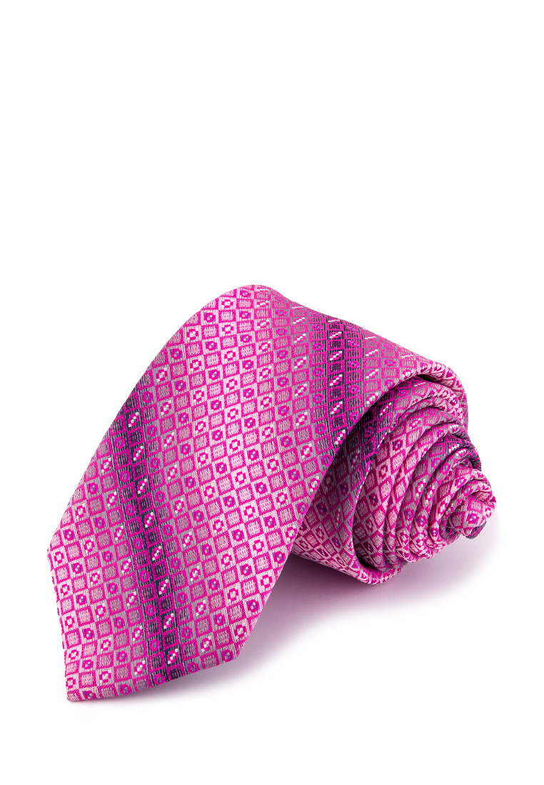 [Available from 10.11] Bow tie male CASINO Casino poly 8 lilac 602 5 01 Lilac