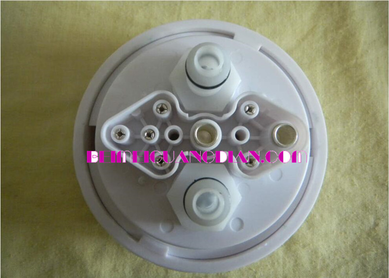 Eyebrow washing machine Plug and draw the laser beauty instrument Insert parts IPL Accessories Beauty Accessories (Type a)