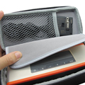 New EVA Semi-hard Portable Carry Travel Storage Protective Pouch Case Cover for Soundlink Mini Bluetooth Speaker
