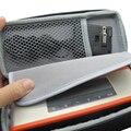 Nova EVA Semi-rígido Portátil Carry Viagens Armazenamento Protective Pouch Case Capa para Soundlink Mini Speaker Bluetooth