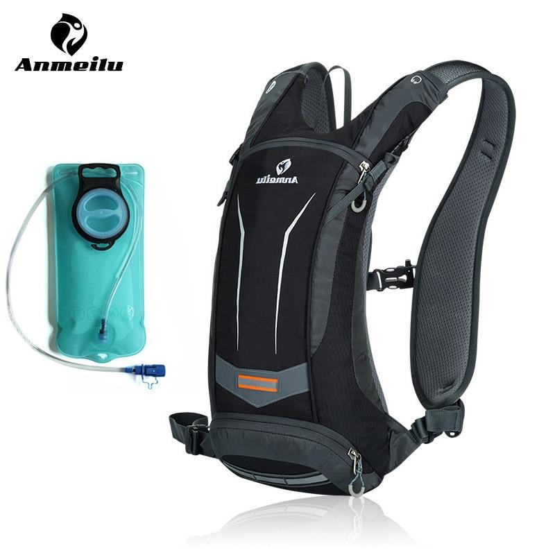 Anmeilu Running Bag Travel Backpack Climbing Mountain -8822
