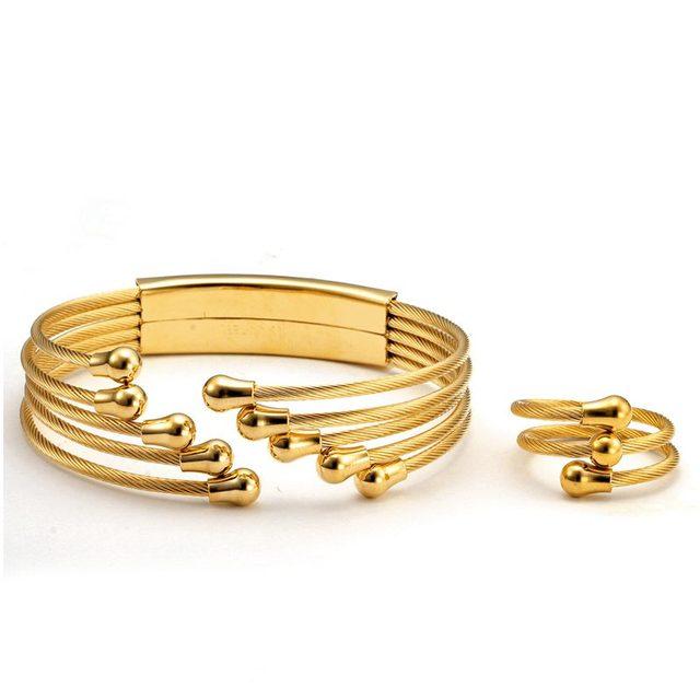 Chain Link Ladies Women...