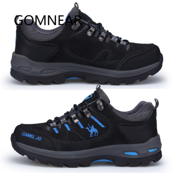 GOMNEAR Sneakers Hiking Shoes for Men 2