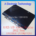 New Original For Apple Macbook Retina 13'' A1425 LCD Screen Display LSN133DL01 LP133WQ1(SJA1) 2012 Year