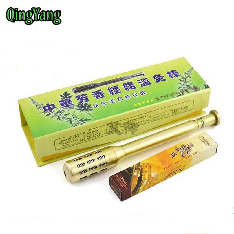 Big Moxa Roller Pure Copper Moxa. Stick Facial Abdomen Moxibustion Massage. Moxa Roll Burner Stick Body Health Care health care moxa roller pure copper moxa stick facial abdomen moxibustion massage moxa roll burner stick body healthcare