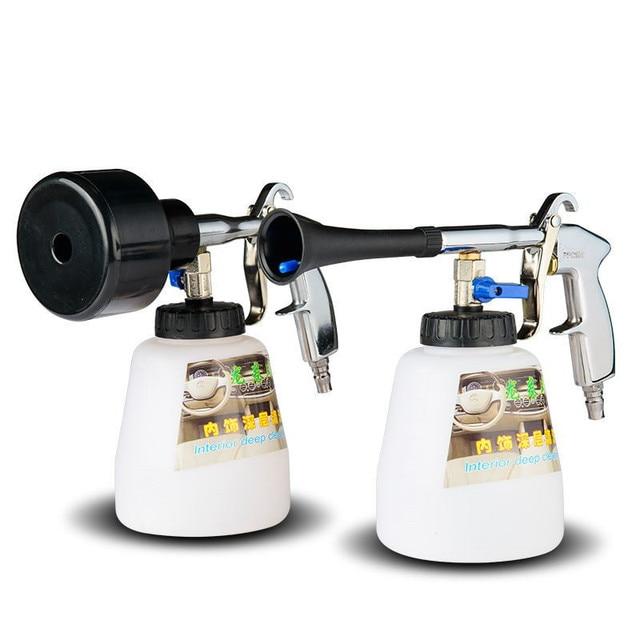 portable voiture canon mousse de mousse machine laver. Black Bedroom Furniture Sets. Home Design Ideas