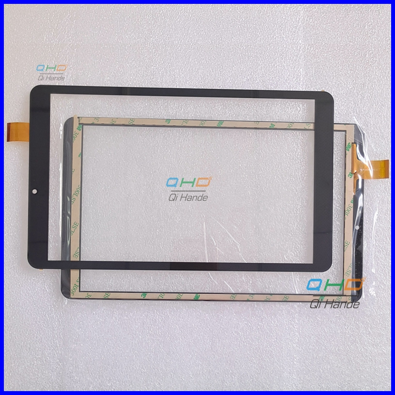 For SQ-PG1033-FPC-A1 DJ 10.1'' Inch New Touch Screen Panel Digitizer Sensor Repair Replacement Parts Free Shipping new replacement capacitive touch screen digitizer panel sensor for 10 1 inch tablet vtcp101a79 fpc 1 0 free shipping