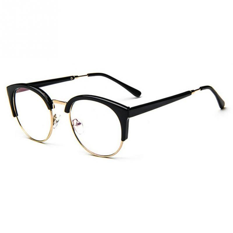 Heiße Art Anti Strahlung Brille Normale Glasschauspiele Frauen ...