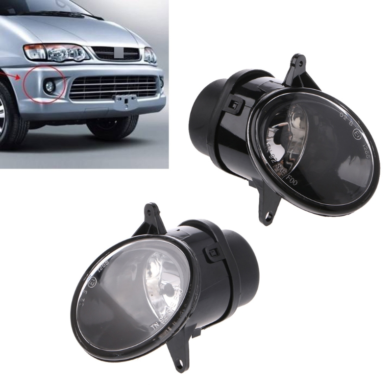 1Pc 55W High Brightness Halogen Light Left/Right Front Bumper Grille Fog Lamp ABS Foglight For Audi A6 C5 2003-2005 Sep22 s line sline front grille emblem badge chromed plastic abs front grille mount for audi a1 a3 a4 a4l a5 a6l s3 s6 q5 q7 label