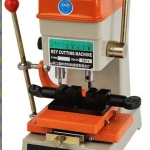 220V key cutter drill machine