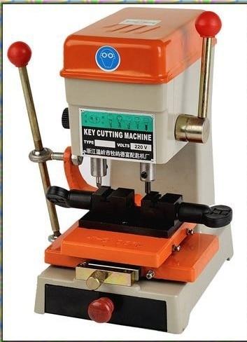 220V key cutter drill machine 200W key machine locksmith supplies key cutting machine key making machine 368A xcan th 298 key cutting machine for locksmith cutting copy car keys door lock