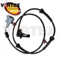 Задний правый ABS Датчик ForS Nissan Altima 47900-8J000 SU12642 ALS327 5S11189