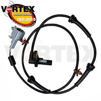 Nissan Altima traseiro Direito ABS SENSOR ForS 47900-8J000 SU12642 ALS327 5S11189