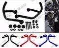 Motorcycle Parts Engine Bumper Guard Crash Bars Protector Steel For 2014 2015 2016 YAMAHA MT-09 Tracer FZ-09 MT09 RN29