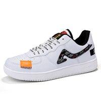 Leader Show Casual Shoes for Men Comfortable Sneakers Outdoor Men Fashion Shoes Non slip Flats Casual Men Shoes Big Size 44 45