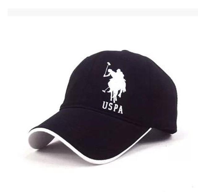 8815cb537c604 Wholesale Polo Cap Low Price Hot Sales Outdoor brand designer baseball caps  gorros chapeus fitted hats bones bone aba reta H083