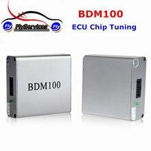 Новое поступление V1255 BDM 100 Чип ECU Инструмент настройки BDM100 с полной Адаптеры для сим-карт Быстрая доставка