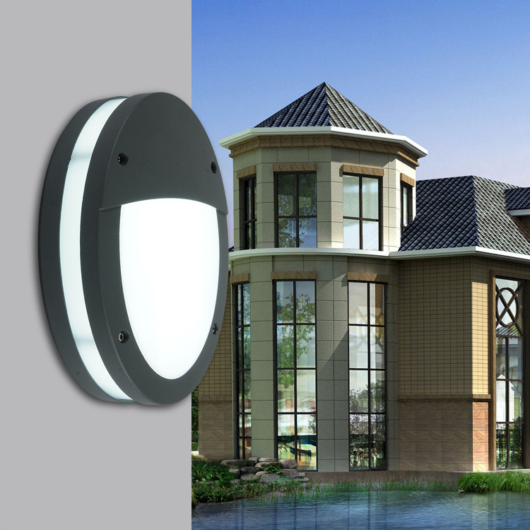 garden outdoor lighting fixtures 12w led wall light outdoor
