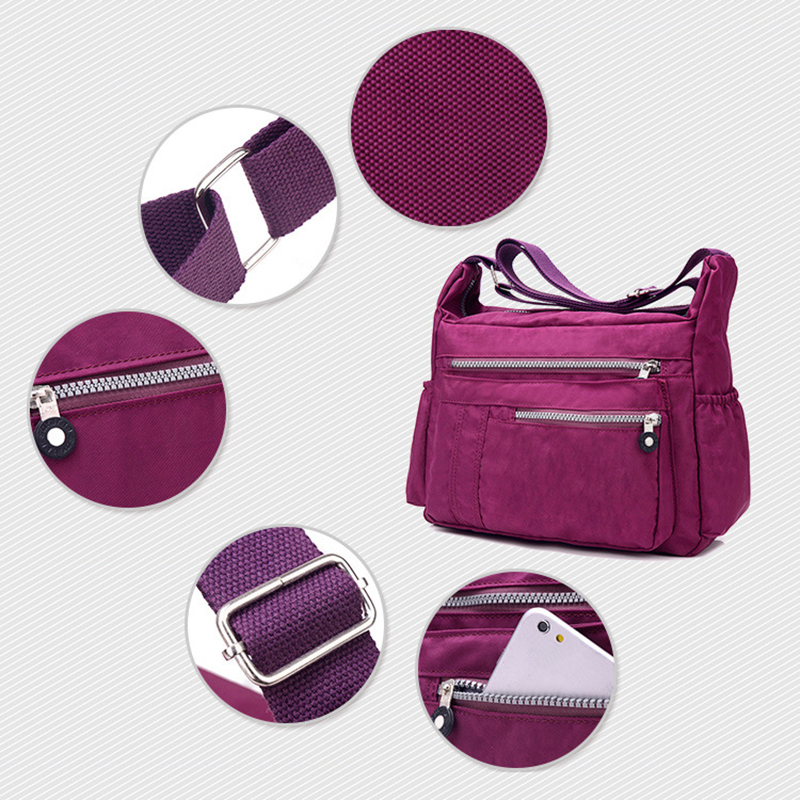 New Arrivel Waterproof Baby Diaper Bag For Stroller Multifunction Mommy Maternity Nappy Bags For Baby Travel Bag For Mom,6 color