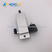 1 piece solenoid valve ESM 25 30 P SA 92.184.1011/A for Hengoucn PM74 SM 74 printing press