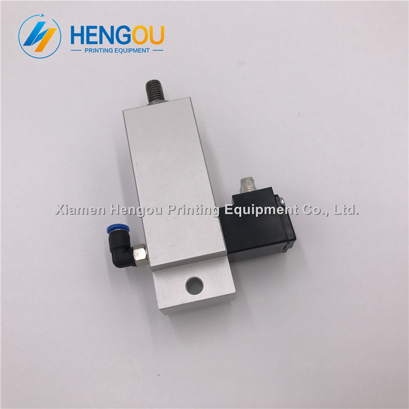 1 piece solenoid valve ESM-25-30-P-SA 92.184.1011/A for Hengoucn PM74 SM 74 printing press1 piece solenoid valve ESM-25-30-P-SA 92.184.1011/A for Hengoucn PM74 SM 74 printing press