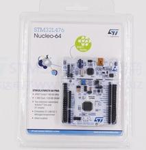 1 PCS ~ 5 ชิ้น/ล็อต NUCLEO L476RG NUCLEO 64 STM32L476 Development board