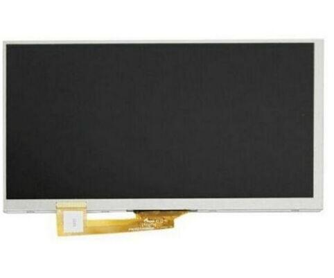 Witblue New LCD Display Matrix For 7 sl007pc24d049-g00 Tablet inner LCD screen panel Mod ...