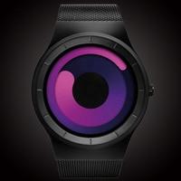 Men S Quartz Watch Man Top Brand Casual Stainless Steel Mesh Band Quartz Watch Fashion Male