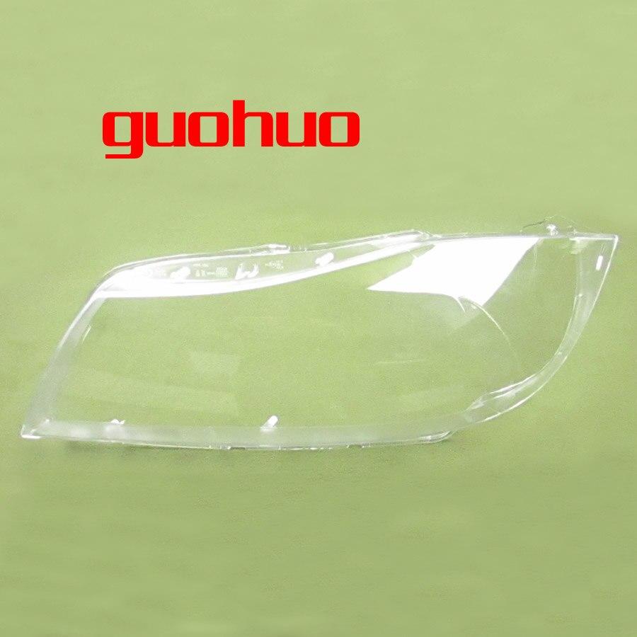 1pcs For Bmw 3 Series 09 11 E90 318 320 325 328 335 E91 Lampshade Headlamp Shell Cover Headlight Shell Lens