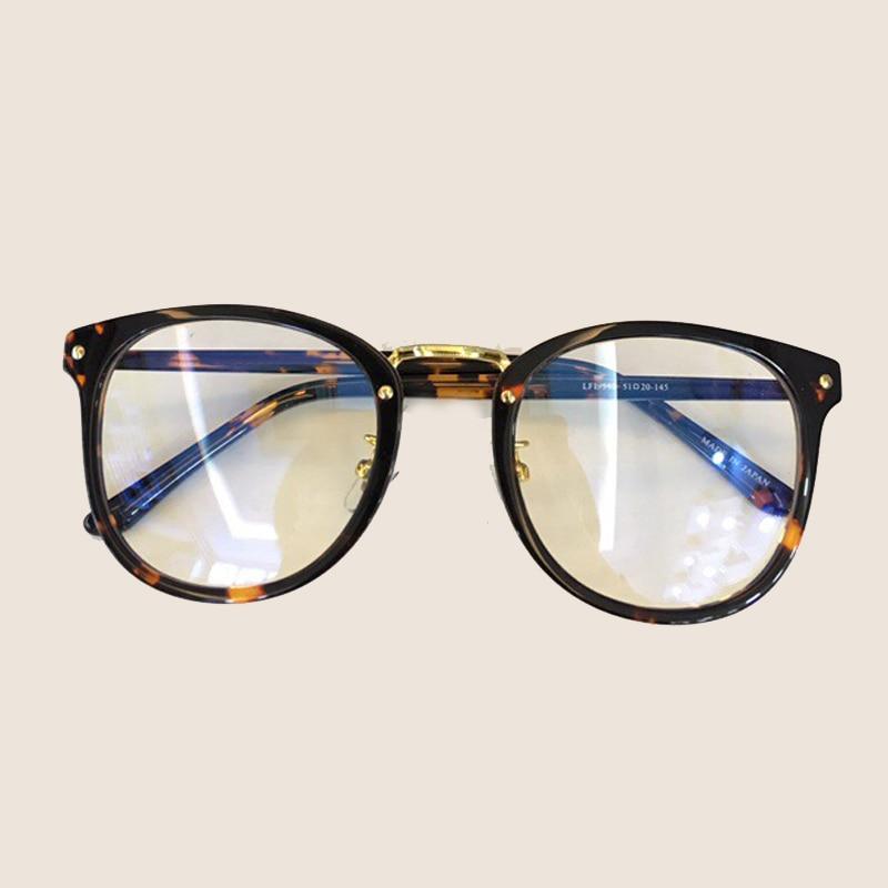 Oculos No1 Eyeglasses Retro Für Acetat Augenglasrahmen Material De no2 Feminino no4 Sol Hohe 2018 Mode Eyeglasses Weiblich Eyeglasses no3 Brillen Eyeglasses Qualität Frauen Sonnenbrille aF0PHHq