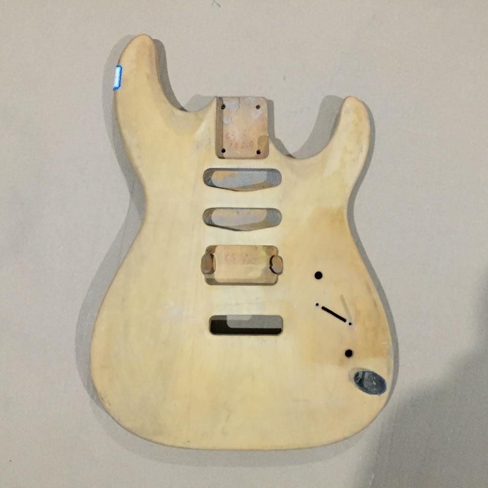 Afanti Musica chitarra Elettrica/chitarra Elettrica FAI DA TE del corpo (ADK-785)Afanti Musica chitarra Elettrica/chitarra Elettrica FAI DA TE del corpo (ADK-785)