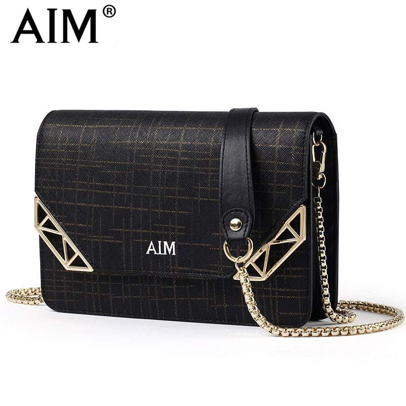 Famous Brand Design Small Square Flap Bag Women Fashion Messenger Crossbody Bags Single Shoulder Leather Bag Bolsa Feminina W032 peru handbook