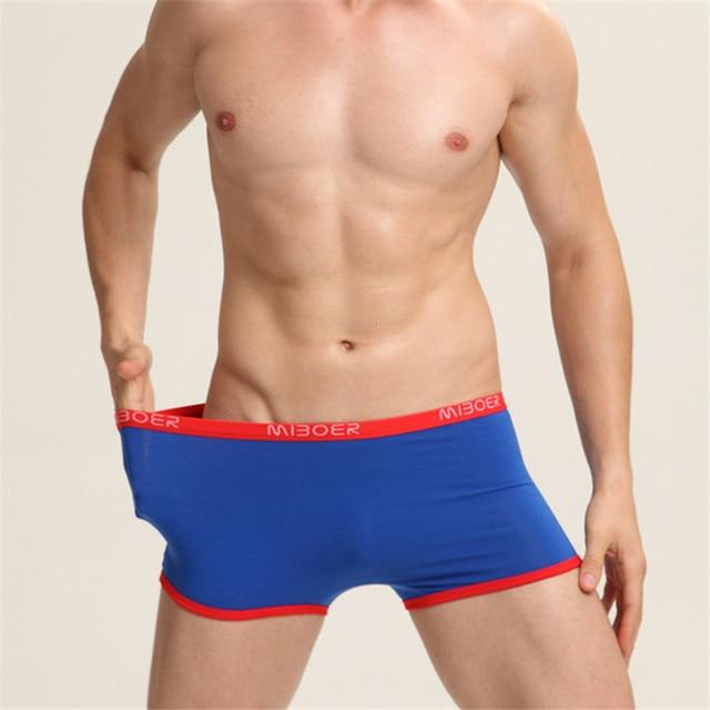 048c820b1ed Brand new designer mens underwear Sexy mens boxers shorts Male boxers  underware