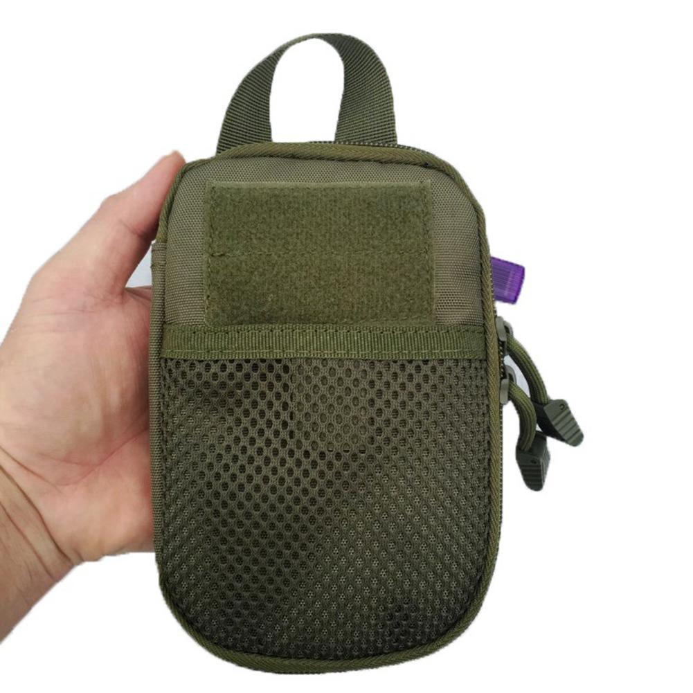 HobbyLane Outdoor Sports Medical Portable Pouch Arm Waist Bag Storage Bag