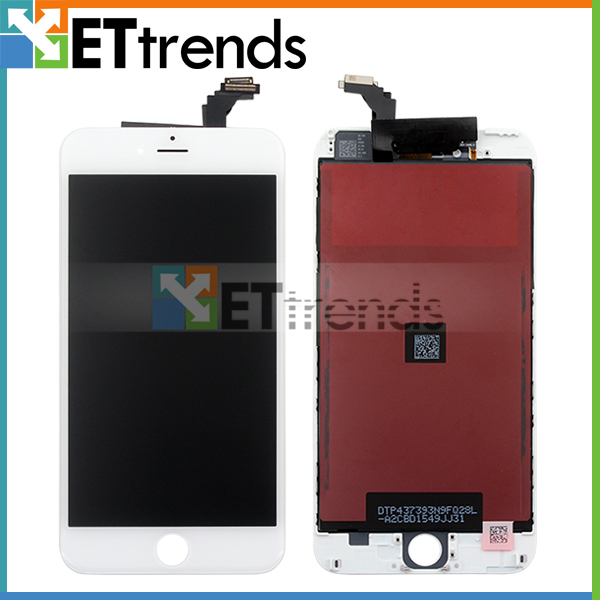 20PCS LOT LCD for iPhone 6 4 7 Display with Touch Screen Digitizer Assembly Replacement AA1395