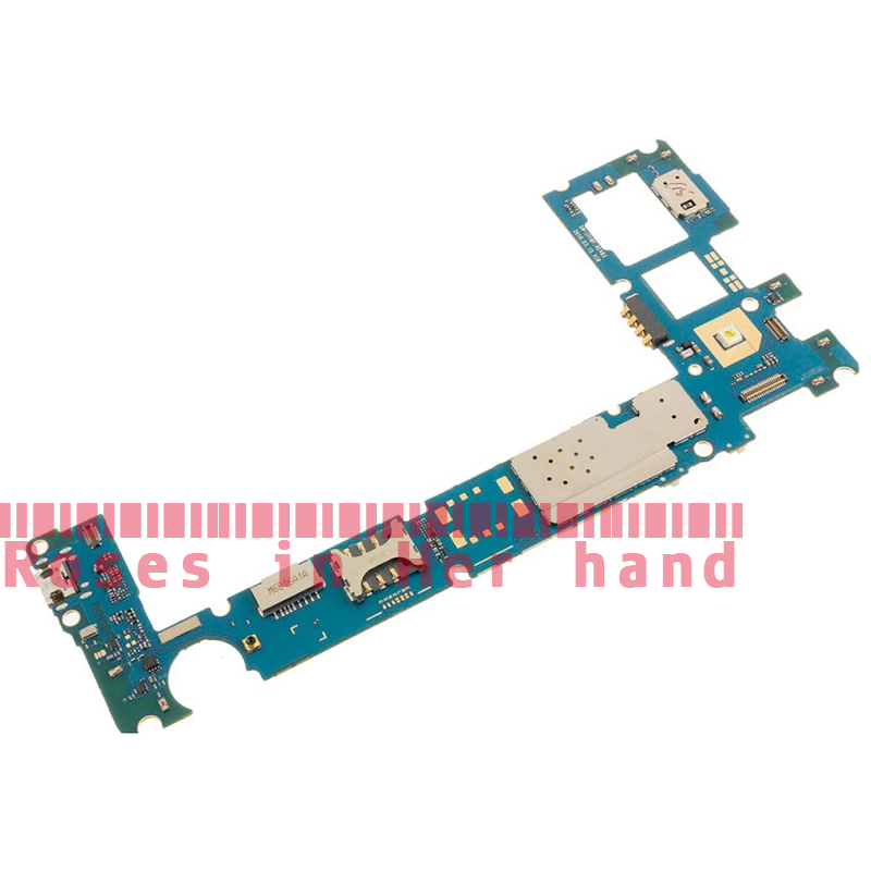 Full Working Original Unlocked For Samsung Galaxy J7 2016 J710F Motherboard Logic Mother ...