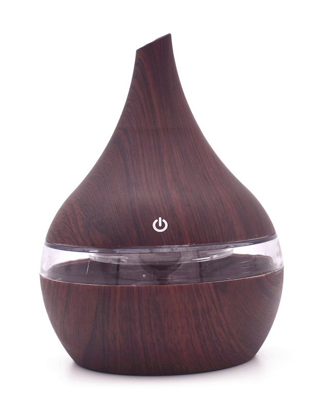 300ml usb humidifier essential oil diffuser Waterless Auto Shut-off Ultrasonic Air Humidifier Aroma machine цены онлайн