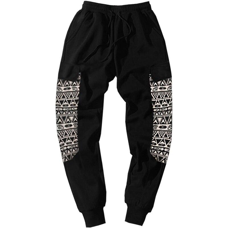 De Negro 7xl Pantalones Casual Grandes Tamaño Cintura Militares Primavera Carga Mens Larga Chino Estilo Kg 160 Chándal 8xl Elástica xn0fS1xp